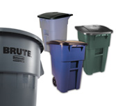 Brute® Containers