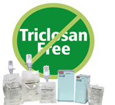 Ultraclean Formula Triclosan-Free