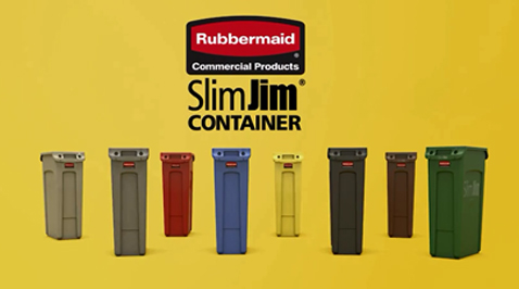 Slim Jim® Vented